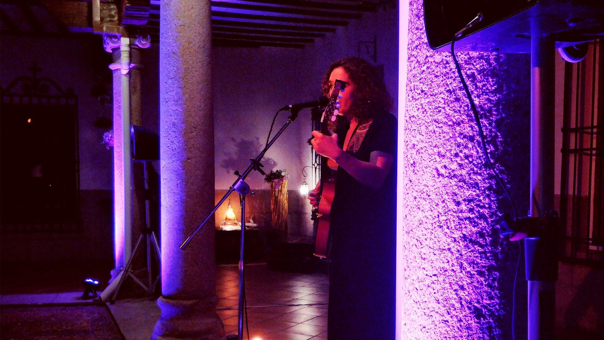 Sonseca-cantautores