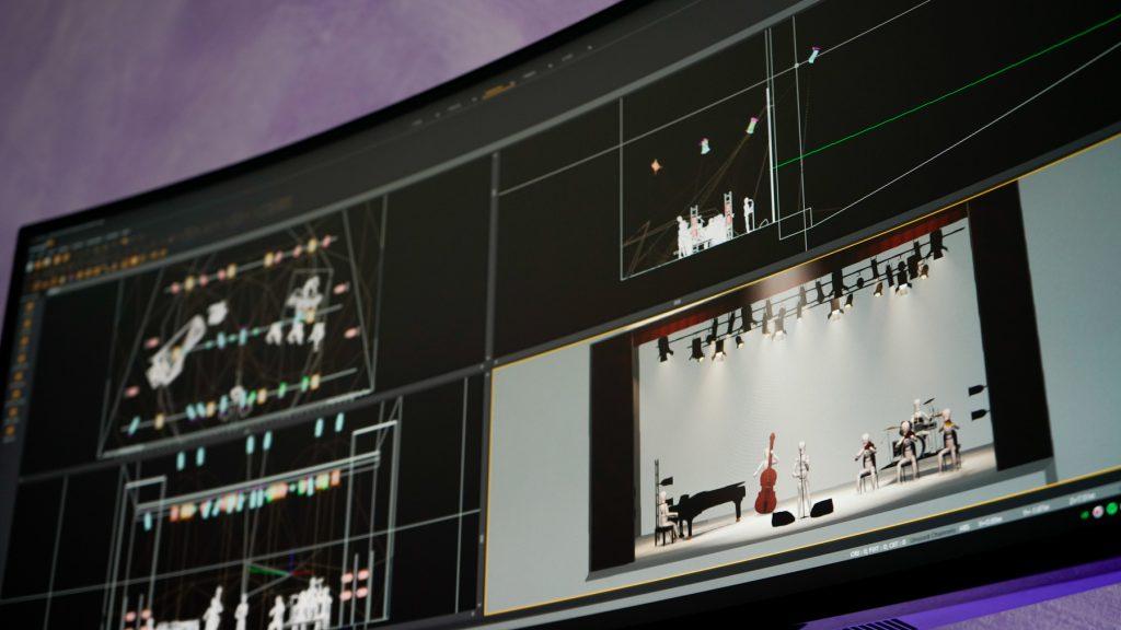 imagen del monitor que tengo